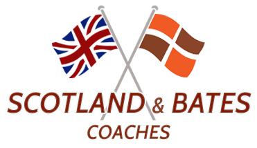 Scotland & Bates Logo